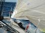 Meri ja purjetamine